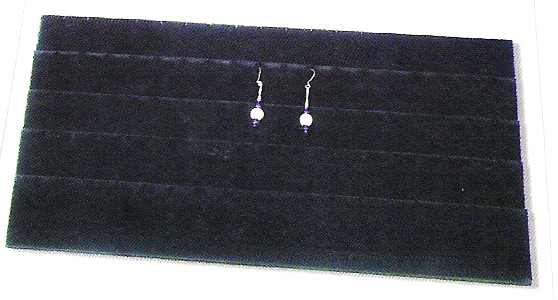 Jewelry Display Insert BLK-21